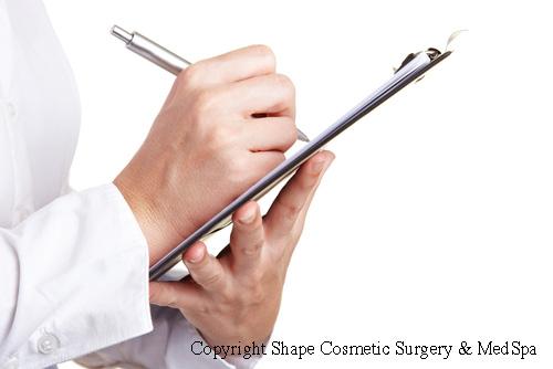 Pre Operative Testing Prior to Plastic Surgery Spokane and Tri Cities, WA